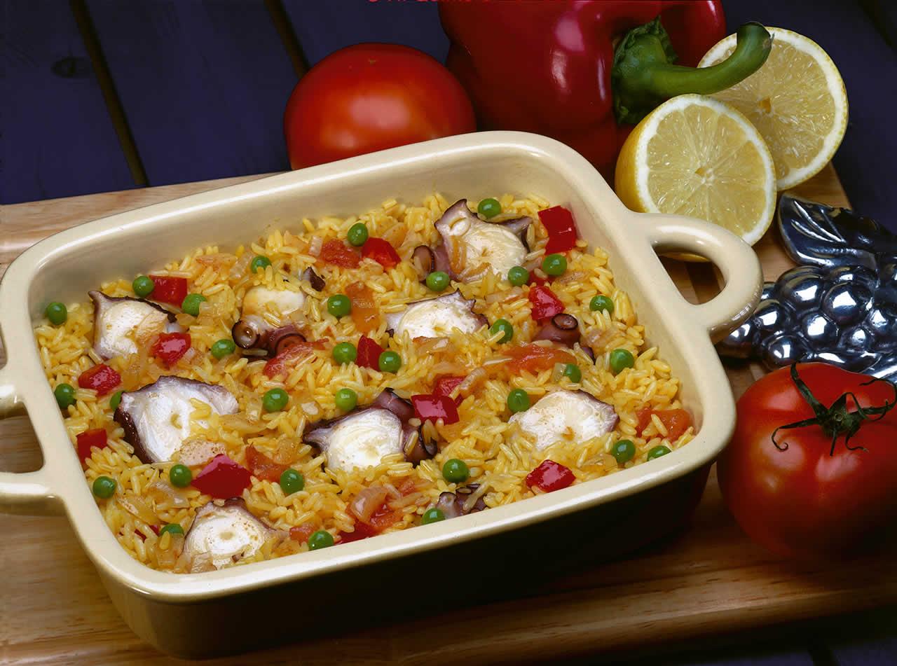 pulpo-arroz-receta-mariscos-gilmar