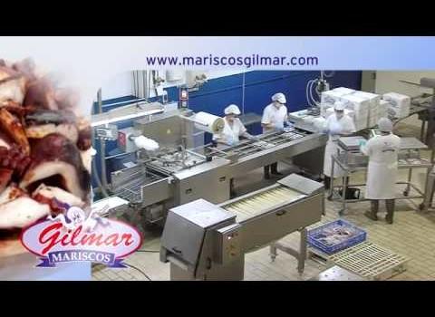 Anuncio de TV Mariscos Gilmar
