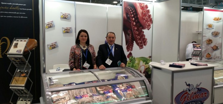 Seafood Expo North America 2016